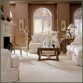 Quality Carpet from Carillon Rugs of Clearwater Florida