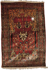 Have your rug appraised by the experts at Carillon Rugs in Clearwater Florida