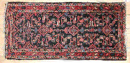 Take the rug home and see how it looks in the lighting and with your home decorating via our unique Rug Approval Service
