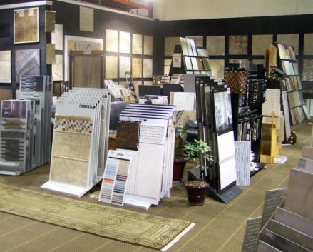 Carillon Flooring Center - Ceramic tile shops near me
